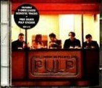 Pulp Common people (1995) [Maxi-CD]