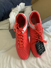 MENS NIKE  FOOTBALL BOOTS SIZE 10.5