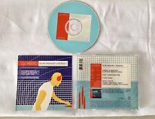 Dj Tiesto - In My Memory (Remixes) - US *Promo Lable CD (rare)