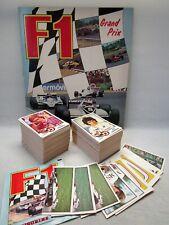 F1 GRAND PRIX-PANINI 1980-FIGURINA a scelta-STICKER at choice-Nuova/New