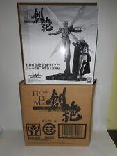 BANDAI HDM Kamen Rider W Cyclone Joker Gold Extreme VS Eternal Set (With LED)