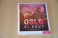 DVD OSLO 31 août / Joachim Trier - VF