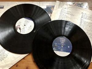 Pink Floyd - The Wall (2-LP/Record Set 1979) German Pressing