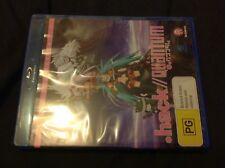 .Hack//Quantum Ova Collection  on Blu-Ray anime Region B (Aus Madman) (sealed)