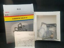 Carburetor Repair Kit Wells CK414 Carb Tune Up Kit USA