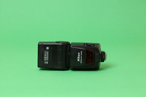 Nikon SB-800 Speedlight Flash
