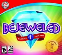 Bejeweled - PC - Video Game - VERY GOOD
