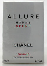 Chanel Allure Homme Sport Cologne 3.4 Ounce