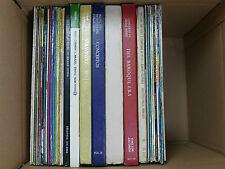 34 - 27 classical vinyl record & 7 box set lot - collection lp large big music