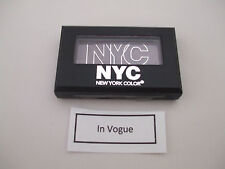 NYC City Mono Eyeshadow In Vogue New