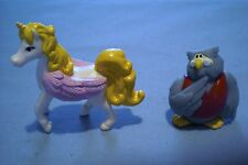 Long John Silvers 1996 Princess Gwenevere & the Jewel Riders - 2 different