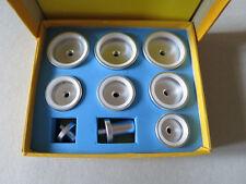 Bezel Crystal Press For Rolex & Tudor Watch Tool kit 5500