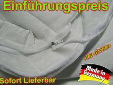 Matratzenbezug 150x 210 cm Allergikergeeignet mit 4-seitigem Reißverschluss