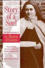 The Story of a Soul : The Autobiography...by Thérèse of Lisieux (1996, PB) L NEW