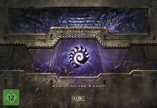 StarCraft II: Heart Of The Swarm - Collector's Edition PC Deutsche Versiion
