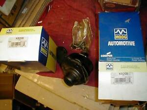NOS MOOG 1974-80 FORD MERCURY BALL JOINTS MUSTANG PINTO