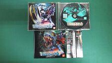 PS1 -- DIGIMON WORLD DIGITAL CARD BATTLE -- JAPAN. Spine card. work fully. 27190