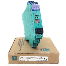 Conmutador Amplificador 103370 Pepperl & Fuchs kfa5-sr2-ex2. W