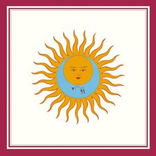 King Crimson Larks Tongues In Aspic 40th Anniversary CD New 2012