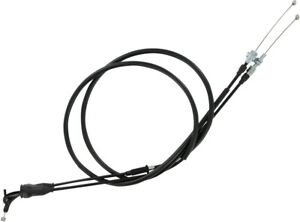 Parts Unlimited Throttle Cable 0650-0669