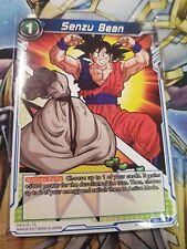 BT1-053 SENZU BEAN COMMON Dragon Ball Super Trading Card Game