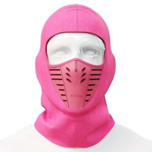 Balaclava Hat Full Face Mask Cover Cap Winter Thermal Windproof Sports Headwear