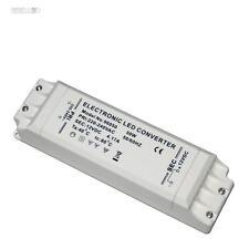 50W LED Trafo 4,17 A 12V DC Treiber Driver LEDs Adapter Netzteil Transformator