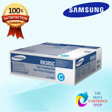 New & Original Samsung CLX-R8385C Cyan Imaging Unit CLX-8380 30K Pages
