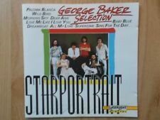 GEORGE BAKER SELECTION CD: STARPORTRAIT (LASERLIGHT)