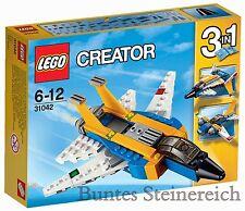 LEGO® Creator 3 in 1: 31042 Düsenjet ! NEU & OVP !