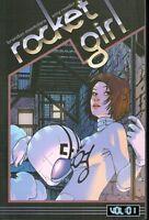 Rocket Girl vol. 1 di Montclare, Reeder brossurato -40% ed. Bao