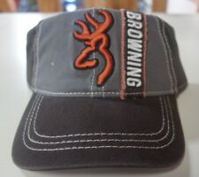 Browning Men's Becker Cap- Brown - OSFA - #308251881 - NWT!