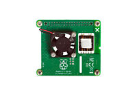 Official Raspberry Pi POE (Power over Ethernet) HAT for the Raspberry Pi 4 & 3B+