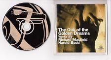 Richard Maxfield / Harold Budd – The Oak Of The Golden Dreams CD