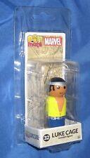 LUKE CAGE POWER MAN Wooden Figure by Pin Mate/Marvel Comics (NETFLIX/TV/MOVIE)