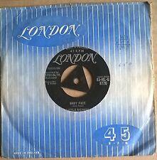 """LITTLE RICHARD. Baby Face. Original 1958 UK LONDON TRI-CENTRE label  7""""vinyl  ."""