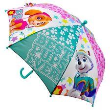 Per Bambini Ombrello Disney/character - Paw Patrol Rosa Design