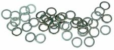 K&L Supply Mixture Screw Washers for Keihin Carbs 50 Pack 18-0055
