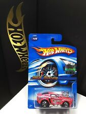 2006  HOT WHEELS RLC FACTORY SEALED PINK TOONED 1968 MUSTANG