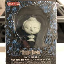 Brand new Disney Funko Haunted Mansion Mini Singing Bust Vinyl figure, Sold out!
