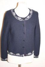 Altro giacche da donna in lana blu