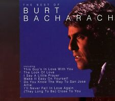 Burt Bacharach / The Best Of Burt Bacharach - MINT