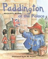 Paddington at the Palace (Little Library) by Bond, Michael Hardback Book The