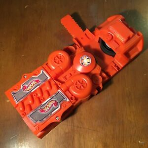 Motorized Launcher Hot Wheels 2018 Track Power Booster Tested Works Mattel