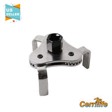 """US Oil Filter Wrench Remove all filters from 2-1/2"""" to 4"""" Capacity 65-110mm"""