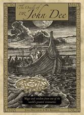 Excellent, The Oracle of Dr. John Dee: Magic and Wisdom from One of the World's