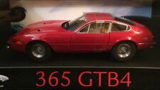 Hotwheels elite 1:18 Ferrari 365 GTB4