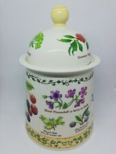 DUNOON NATURE TRAIL LIDDED JAR