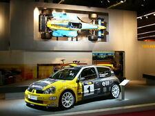 Techo de ventilación de aire toma Rally Coche Carreras Motorsport WRC Aero toma de aire de refrigeración