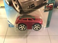2018 Hot Wheels ~ Chrysler 300C ~ 2/5 Tooned Series ~ Red